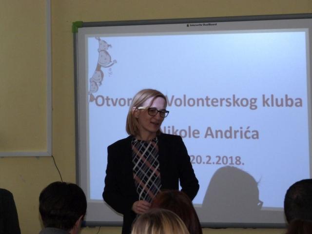 Otvaranje ŠVK-a u OŠ Nikole Andrića (2)