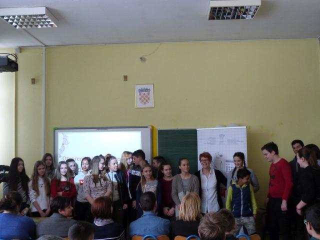 Otvaranje ŠVK-a u OŠ Nikole Andrića (9)