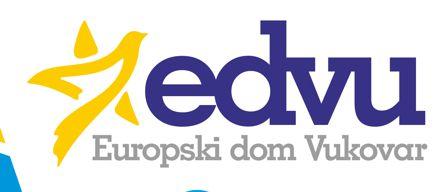 EDVU logo