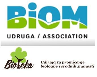 Biom i bioteka